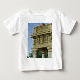 fancy greek artwork baby T-Shirt