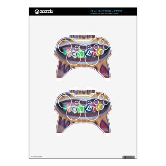 fancy grill xbox 360 controller skins