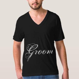 Fancy Groom Shirt