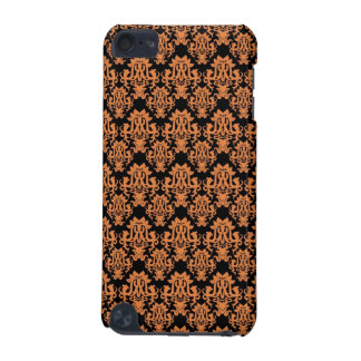 Fancy Halloween Damask 3 iPod Touch 5G Cover