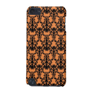 Fancy Halloween Damask iPod Touch 5G Cases