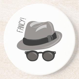 Fancy Hat Coaster