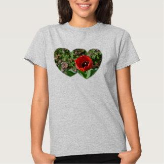 Fancy Hearts T Shirt