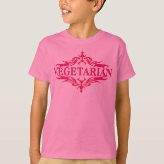 Fancy in Pink - Vegetarin T-Shirt