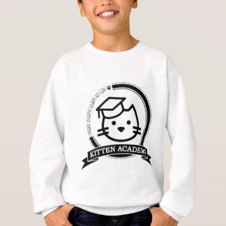 Fancy Logo Sweatshirt