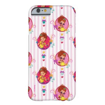 Fancy Nancy   Charm & Grace Pattern Barely There iPhone 6 Case
