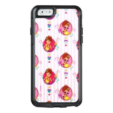 Fancy Nancy   Charm & Grace Pattern OtterBox iPhone 6/6s Case