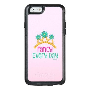 Fancy Nancy   Fancy Every Day OtterBox iPhone 6/6s Case