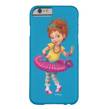 Fancy Nancy   I Adore Fancy Things Barely There iPhone 6 Case