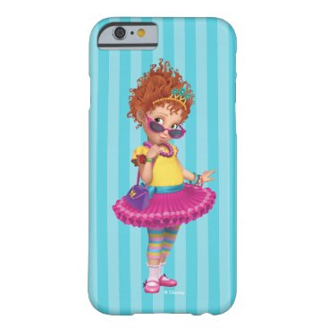 Fancy Nancy   Perfectly Posh Barely There iPhone 6 Case