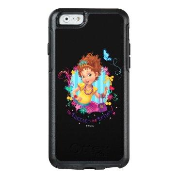 Fancy Nancy   The Fancier the Better OtterBox iPhone 6/6s Case