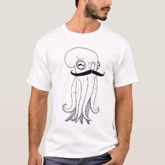Fancy Octopus Tee