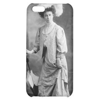Fancy Outfit, early 1900s Cover For iPhone 5C