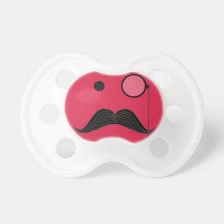 Fancy Pacifier BooginHead Pacifier