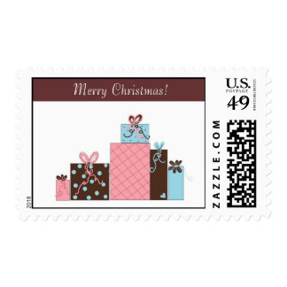 Fancy Packages Postage