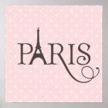 Fancy Paris Posters
