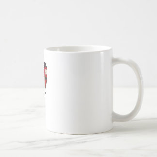 Fancy Parrot Coffee Mug