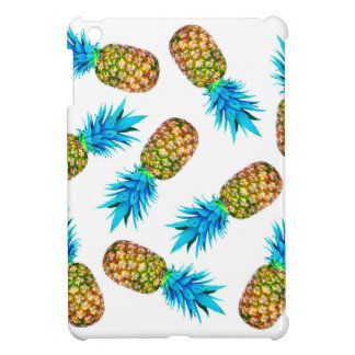 Fancy pineapples cover for the iPad mini
