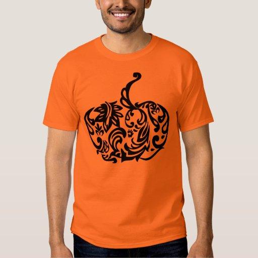 Fancy Pumpkin Shirt