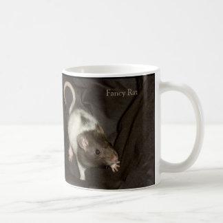Fancy Rat Mug