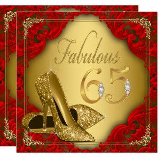 65th Birthday Gifts on Zazzle