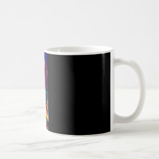 Fancy Shawl Coffee Mug