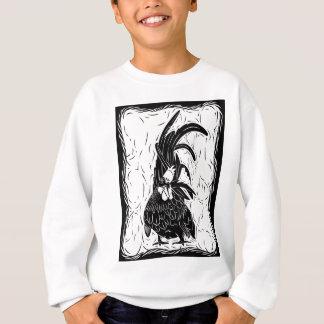 Fancy Tail Sweatshirt