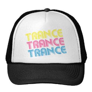 Fancy Trance Trucker Hat