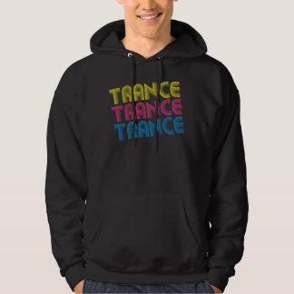 Fancy Trance Hoodie