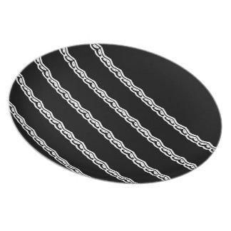 Fancy Trim Plate