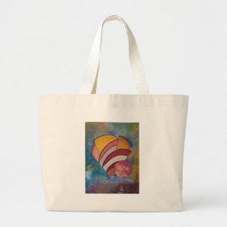 Fandango2 Jumbo Tote Bag