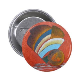 Fandango 2 Inch Round Button