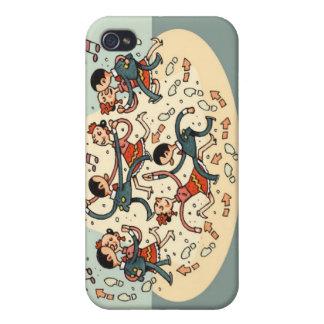 Fandango iPhone G4 Case For iPhone 4