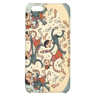 Fandango iPhone G4 Case For iPhone 5C