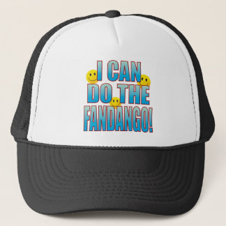 Fandango Life B Trucker Hat