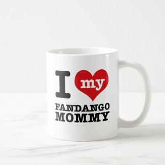 Fandango Mom designs Coffee Mug