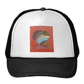 Fandango Trucker Hat
