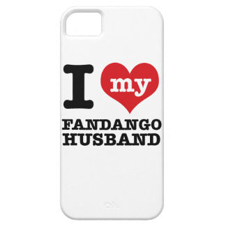 fandango Wife iPhone SE/5/5s Case