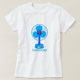 Fandom Tee Shirt