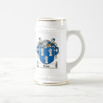 Fane Family Crest Mug
