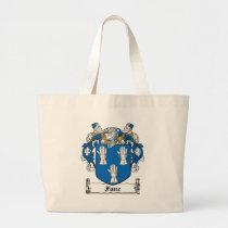 Fane Family Crest Bag