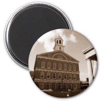 Faneuil hall magnet