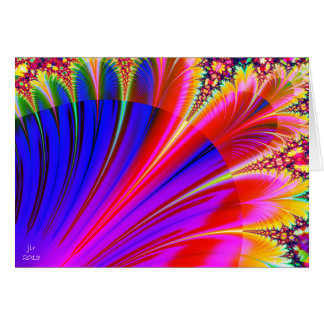 FANFARE GREETING CARDS