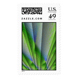 Fanfare Postage Stamp