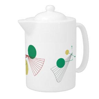 FANFARE Teapot Coffee Pot