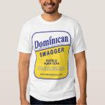 fanfarronería dominicana playeras