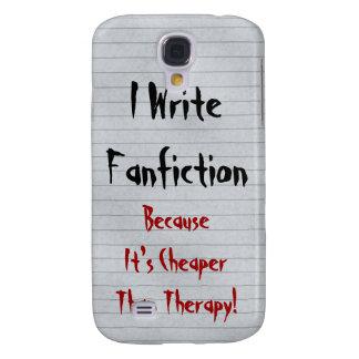Fanfiction es más barato que terapia