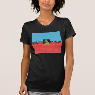 Fanfiction For Haiti Cutie Tee
