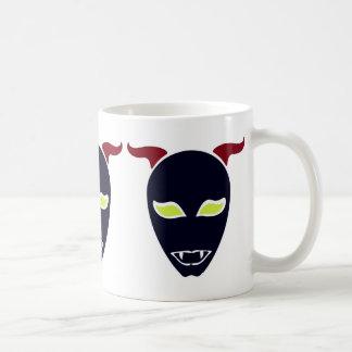 Fang Demon Coffee Mug