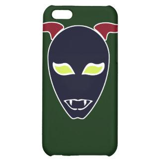 Fang Demon iPhone 5C Cases